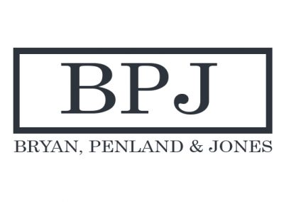Bryan, Penland & Jones