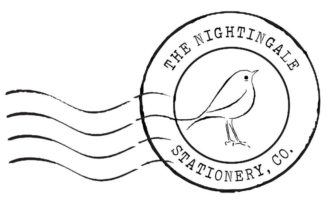 The Nightingale Stationery Co.