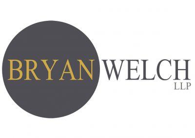 Bryan Welch, PC